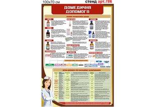 антисептические средства стенд, инфекционніе заболевания таблица