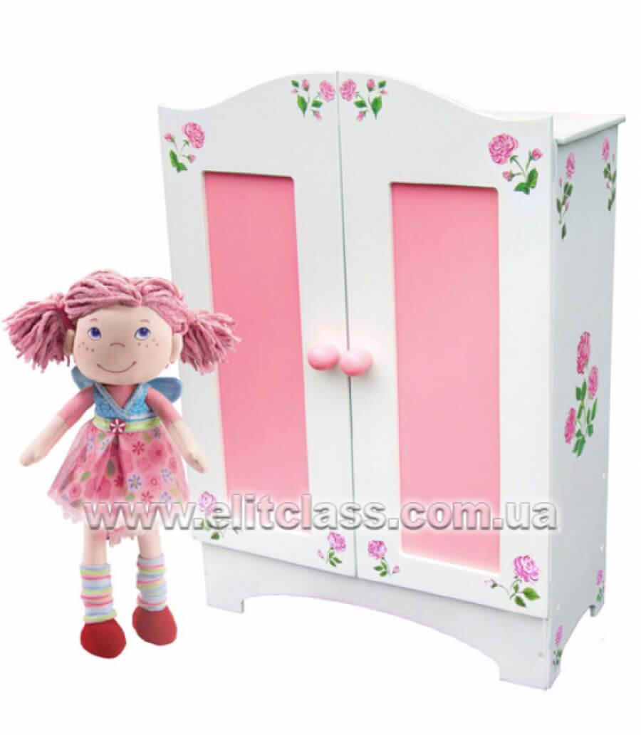 игрушечный шкаф