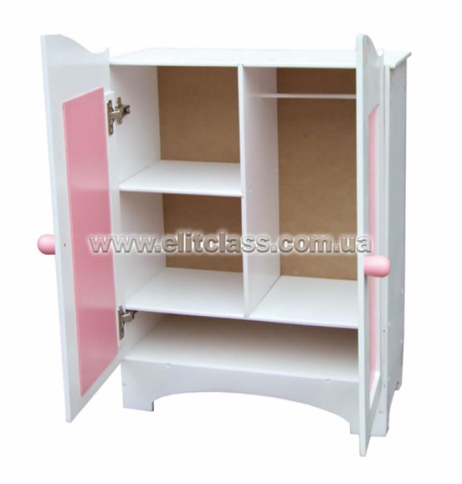 шкаф для кукольной одежды