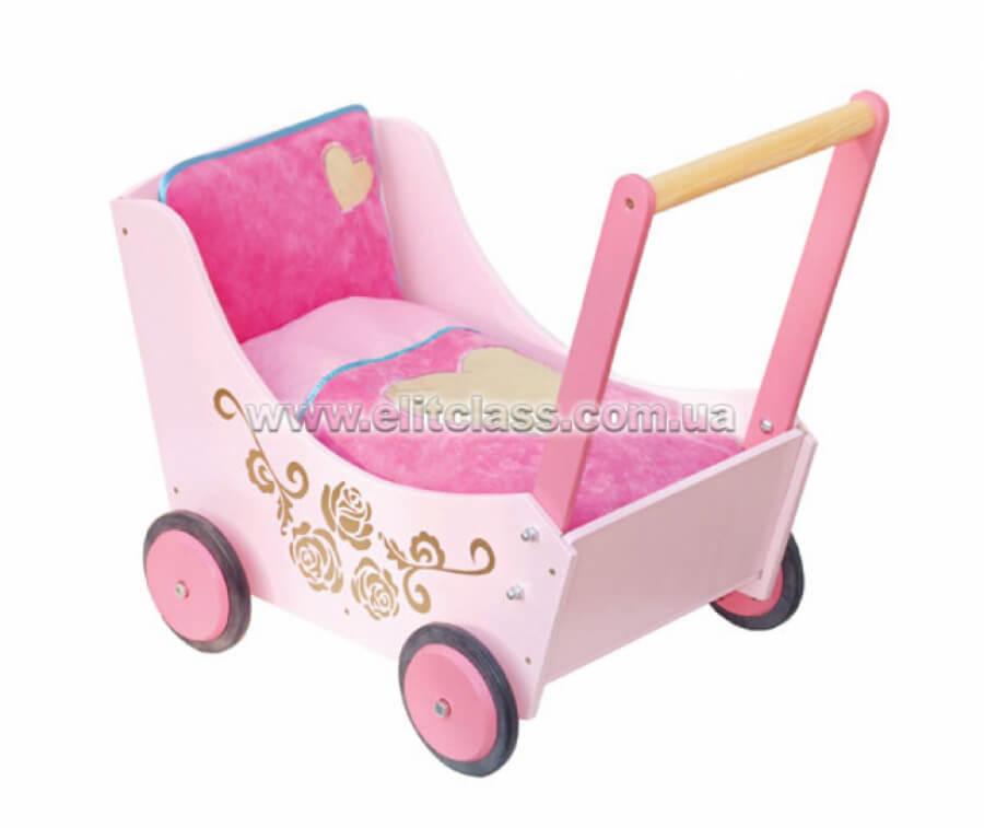 коляска для кукол