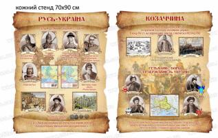 стенди історія україни