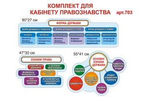 "Стенди ""Держава"" №703"