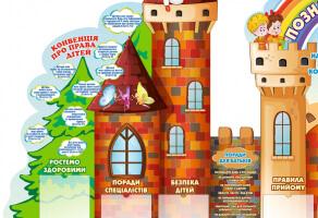 конвенція про права дітей