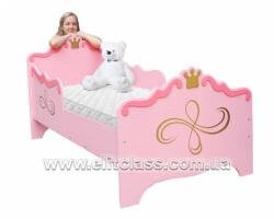 """Ліжко """"Принцесса"""""""